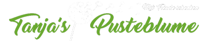 Tanjas Pusteblume Logo